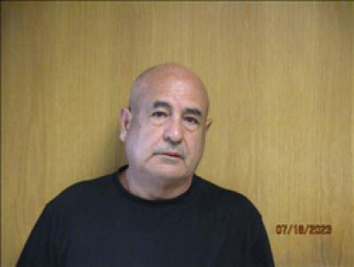 Omar Quezada a registered Sex, Violent, or Drug Offender of Kansas
