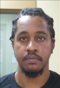 Rashid Thompson a registered Sex, Violent, or Drug Offender of Kansas