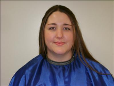 Autumn Marie Allamong a registered Sex, Violent, or Drug Offender of Kansas