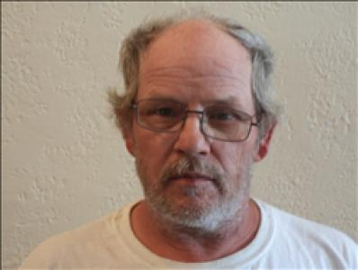 Steven Lester Karr a registered Sex, Violent, or Drug Offender of Kansas