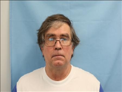 Sterling Allen Goddard a registered Sex, Violent, or Drug Offender of Kansas