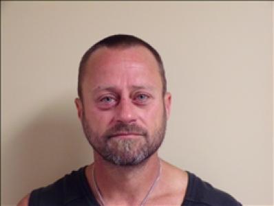 Chet Wayne Brown a registered Sex, Violent, or Drug Offender of Kansas