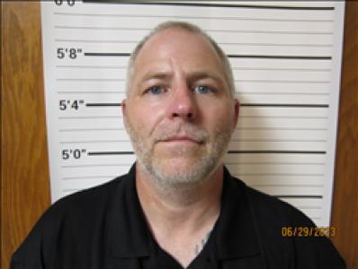Christopher Lee Merklin a registered Sex, Violent, or Drug Offender of Kansas