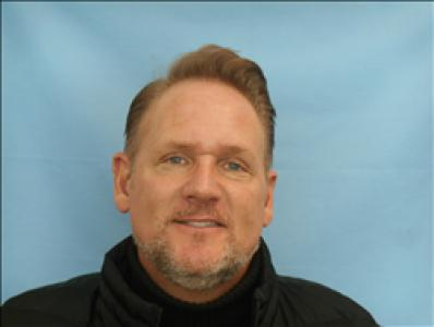 David Scott Sarowski a registered Sex, Violent, or Drug Offender of Kansas