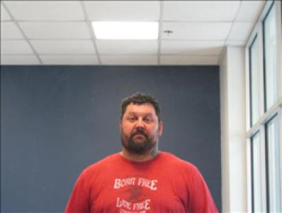 Chad James Ralston a registered Sex, Violent, or Drug Offender of Kansas