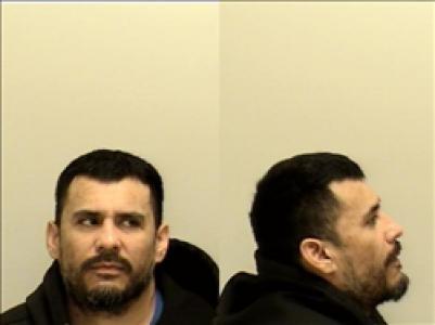 Billy Joel Martinez a registered Sex, Violent, or Drug Offender of Kansas