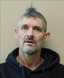 Jonathan Vance Akridge a registered Sex, Violent, or Drug Offender of Kansas