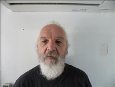 Michael Wayne Bagby a registered Sex, Violent, or Drug Offender of Kansas