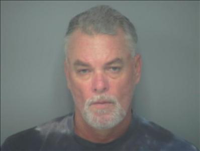 Robert Eugene Wixon a registered Sex, Violent, or Drug Offender of Kansas