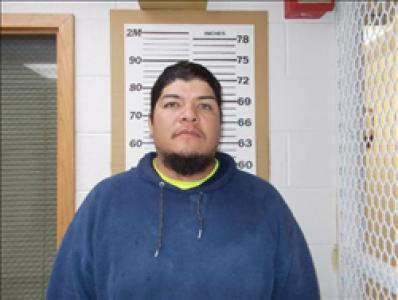 Efrain J Aguirre a registered Sex, Violent, or Drug Offender of Kansas
