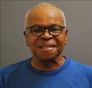 Andre Deraine Harris a registered Sex, Violent, or Drug Offender of Kansas