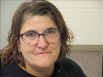 Tina Elizabeth Ayers a registered Sex, Violent, or Drug Offender of Kansas