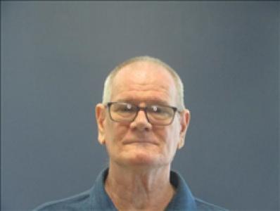 Kenneth Lee Balser a registered Sex, Violent, or Drug Offender of Kansas