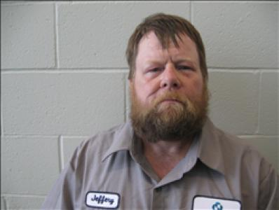 Jeffery Scott Davis a registered Sex, Violent, or Drug Offender of Kansas