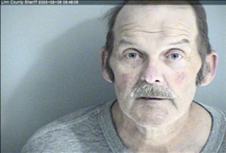 Joseph Raymond Kessler a registered Sex, Violent, or Drug Offender of Kansas