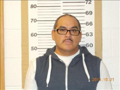 Jesus Balderas a registered Sex, Violent, or Drug Offender of Kansas