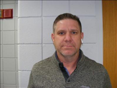 Jeffrey Michael Spreer a registered Sex, Violent, or Drug Offender of Kansas
