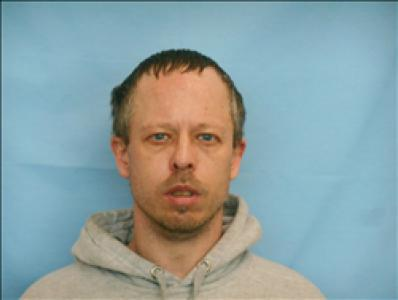 Jason Carl Hines a registered Sex, Violent, or Drug Offender of Kansas