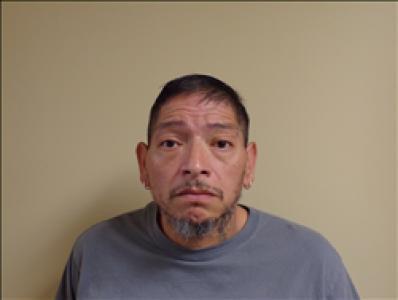 David Juan Gonzales a registered Sex, Violent, or Drug Offender of Kansas