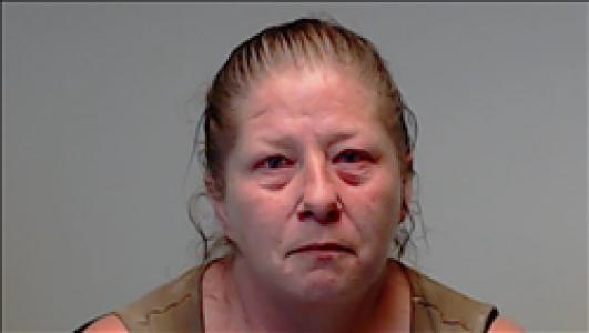 Gladys Dell Correll a registered Sex, Violent, or Drug Offender of Kansas