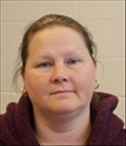 Tosha Renae Ruttman a registered Sex, Violent, or Drug Offender of Kansas