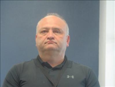 Scott Allen Bahruth a registered Sex, Violent, or Drug Offender of Kansas