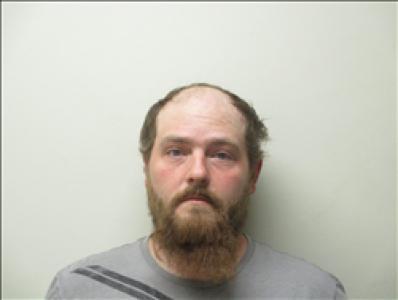 Brandon Lee Capps a registered Sex, Violent, or Drug Offender of Kansas