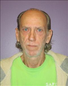 Ernest Ray Wiley a registered Sex, Violent, or Drug Offender of Kansas