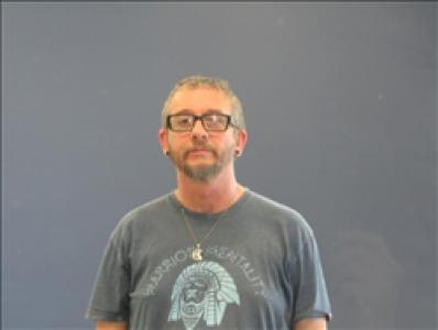 Darren Dale Bishop a registered Sex, Violent, or Drug Offender of Kansas