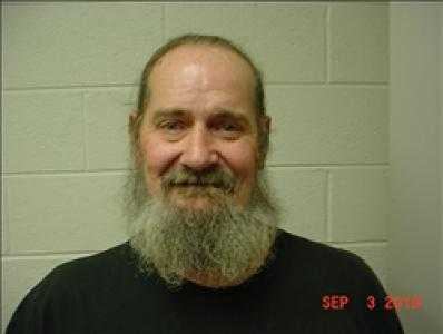 Robert Joe Barnes a registered Sex, Violent, or Drug Offender of Kansas