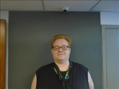 Rusty Blair Edmiston a registered Sex, Violent, or Drug Offender of Kansas