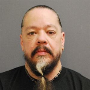 David Allen Waggoner a registered Sex, Violent, or Drug Offender of Kansas