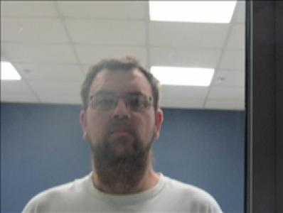 Nicholas Wayne Bankston a registered Sex, Violent, or Drug Offender of Kansas