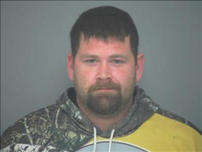 Arron Dion Sedam a registered Sex, Violent, or Drug Offender of Kansas