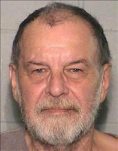 John Patrick Stansberry a registered Sex, Violent, or Drug Offender of Kansas