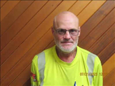 Thimothy Dale Hatfield a registered Sex, Violent, or Drug Offender of Kansas