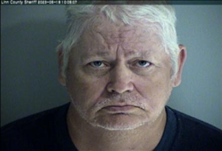 Ross Glenn Hendrickson a registered Sex, Violent, or Drug Offender of Kansas