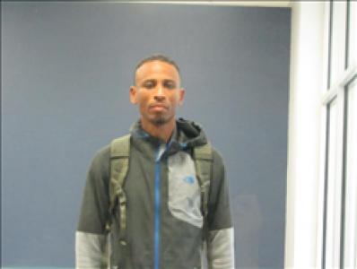 Aaron Wayne Anderson a registered Sex, Violent, or Drug Offender of Kansas