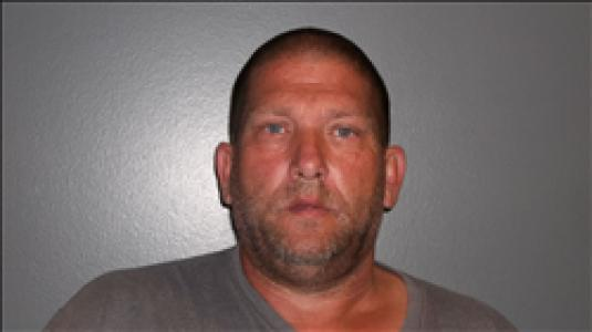 Donald Lee Bird a registered Sex, Violent, or Drug Offender of Kansas