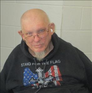 James Jeffrey Welch a registered Sex, Violent, or Drug Offender of Kansas