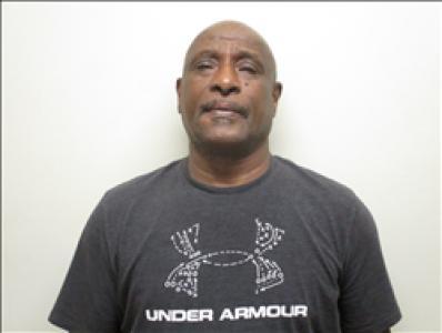 Ernest Brian Foreman a registered Sex, Violent, or Drug Offender of Kansas
