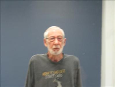 Wayne Edward Jones a registered Sex, Violent, or Drug Offender of Kansas