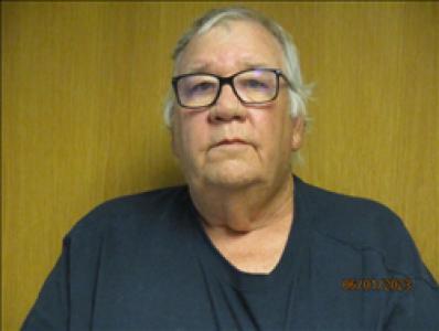 Alan Gregory Curtis a registered Sex, Violent, or Drug Offender of Kansas