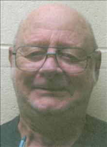 Harold Laverne Sherrill a registered Sex, Violent, or Drug Offender of Kansas