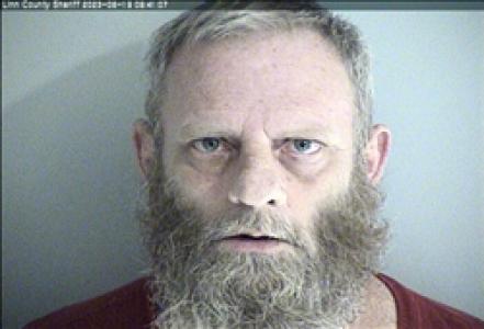Billy Ray Ransier a registered Sex, Violent, or Drug Offender of Kansas