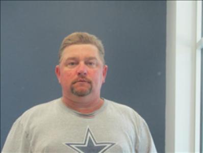 Johney Ray Strotkamp a registered Sex, Violent, or Drug Offender of Kansas