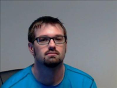 Benjamin Hilton a registered Sex, Violent, or Drug Offender of Kansas