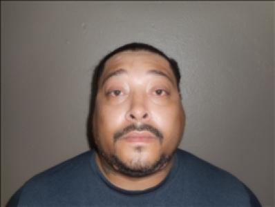 Ramon Martel Burnett a registered Sex, Violent, or Drug Offender of Kansas