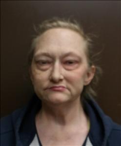 Anita Marie Renfro a registered Sex, Violent, or Drug Offender of Kansas
