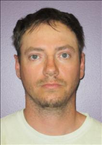 Dallas Cody Odette a registered Sex, Violent, or Drug Offender of Kansas